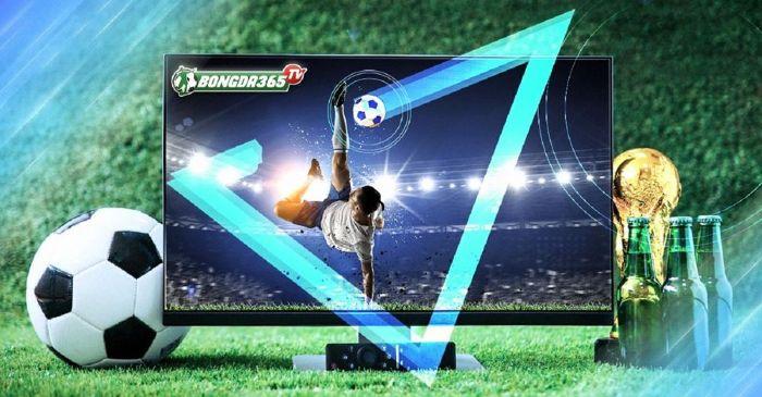 Bongda365.tv - trang xem bóng đá trực tuyến miễn phí