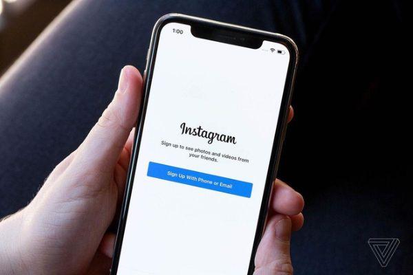 Chế độ riêng tư trên Instagram có thể đem lại bảo mật cho người dùng