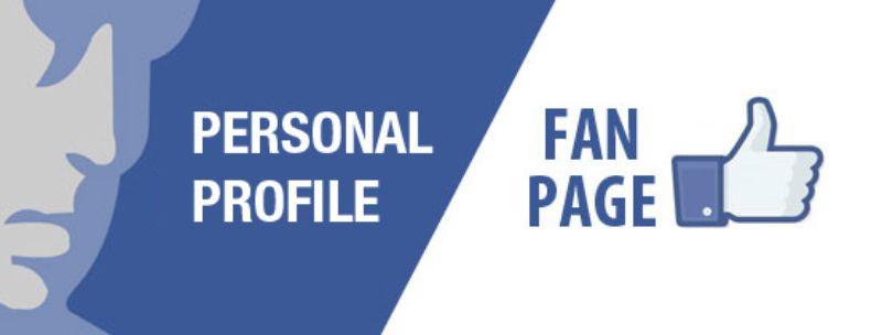Chuyển fb 5000 friends thành fanpage 5000 có rất nhiều lợi ích