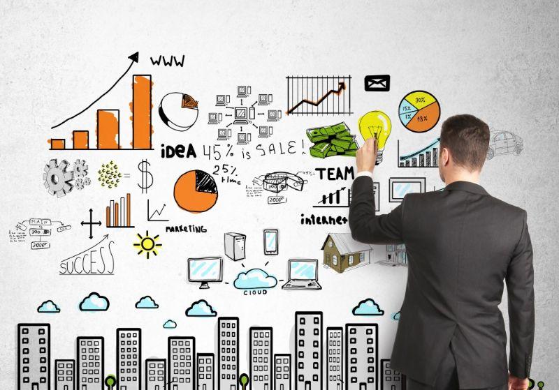 Chuyên viên marketing tiếng anh là gì?