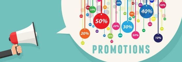Đối tượng sử dụng Promotion Marketing