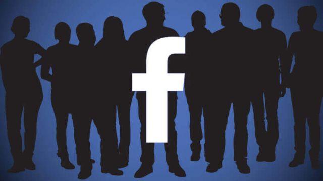 Không còn lượt kết bạn trên facebook là lý do không có follow