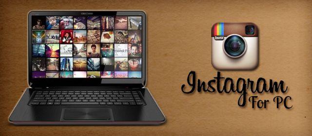 Dùng máy tính để đăng tải story trên instagram rất phổ biến hiện nay