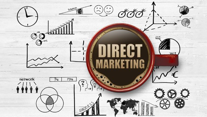 Marketing trực tiếp