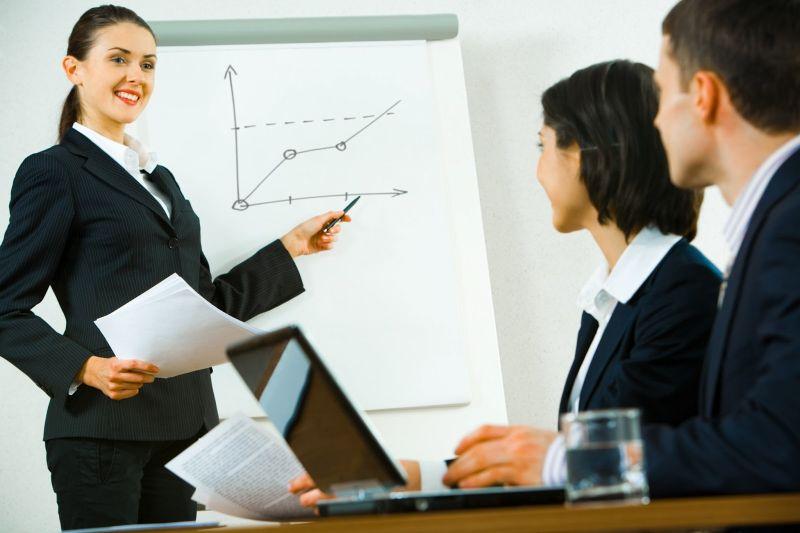 Mô tả công việc của Chuyên viên marketing