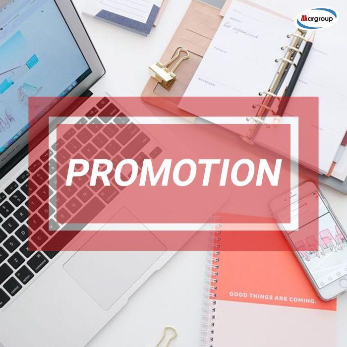 Tầm quan trọng của Promotion