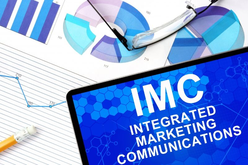 Vai trò của integrated marketing communication