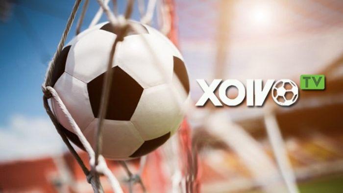 Web xem bóng đá trực tuyến tốt nhất- Xoivo.tv