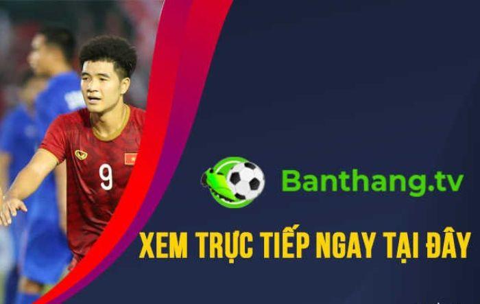 Website Banthang.tv