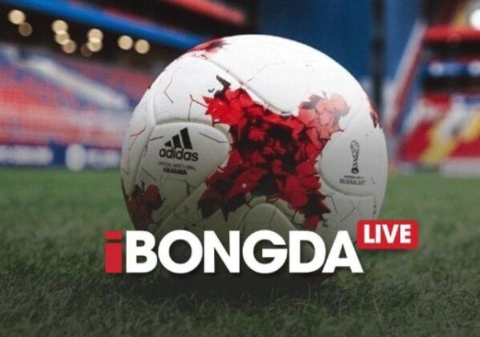 Website Ibongda.live