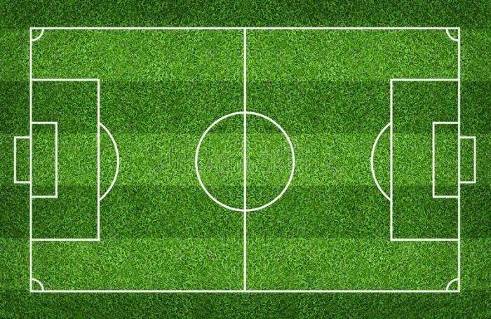 Đường giới hạn sân bóng