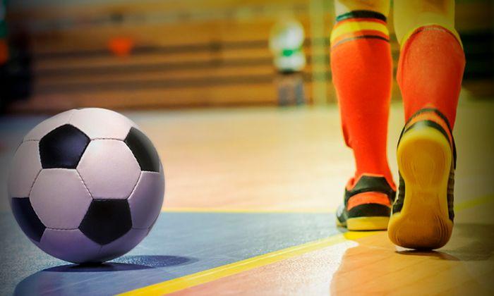 Luật bóng đá mini 5 người quy định về quả đá phạt góc